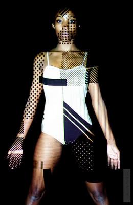 Digital Girl from Devon Hood flickr.com