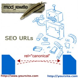 SEO Friendly URL Structure in PHP
