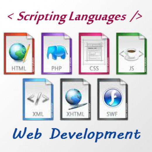 Scripting languages for Web Development
