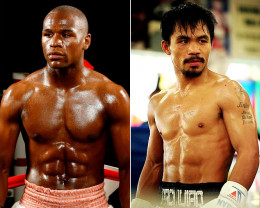 Mayweather vs Pacquiao: Now or Never?
