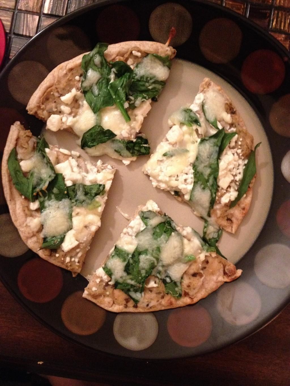 Ulcer-Friendly Pizza | Delishably
