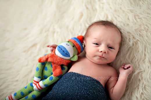 "Having The ""Baby"" Talk"