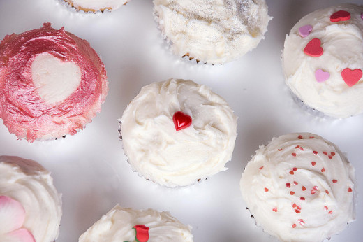 Make your students feel special this year, whether they're in a relationship or not. Taking time to bake a special treat for Valentine's Day may show them that you think about them when you aren't at school.