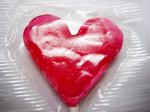 Sweets may help to boost the mood in your classroom this Valentine's Day and they show your students that you think about them when you're not with them.