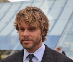 Eric Christian Olsen as Detective Marty Deeks - NCIS: Los Angeles