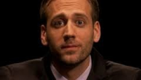Max Kellerman has called boxing in the studio for ESPN and he now calls bouts ringside for HBO.