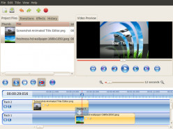Top 10 Free Linux Video Editing Software 2014