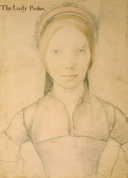 Jane Boleyn found herself implicated and soon confessed to everything to try and save herself