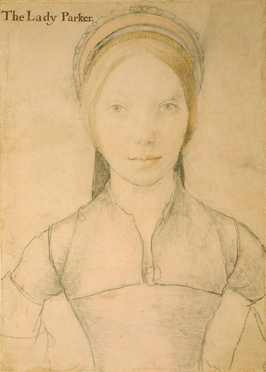 Jane Boleyn found herself implicated and soon confessed to everything to try to save herself