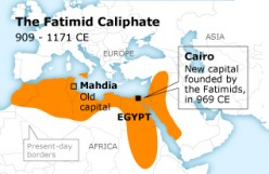 Impacts of Islam in Africa: 1000-1750 AD