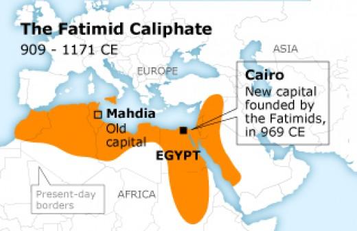 Fatimid Caliphate capitol