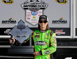 2014's Biggest stories, #4: Danica Patrick's last stand?