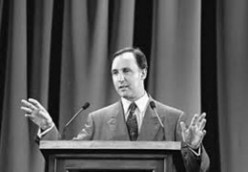 Paul Keating's Republican Address at the Funeral of the Unknown Australian Soldier