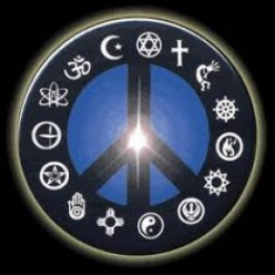 Ideas of Religion and Peace within Christianity