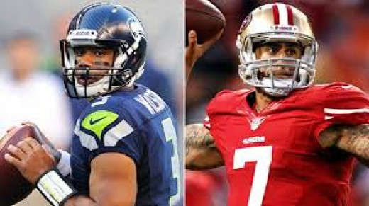 These two quarterbacks set the standard for the future