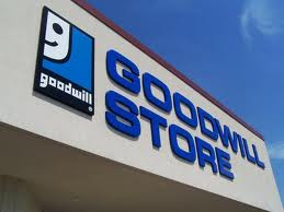 Goodwill stores and other thrifts are a great place to start.
