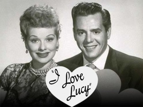 Lucille Ball and Ricky Ricardo made this show something to see indeed. Hilarious sketches were aired in prime time weekly for years.