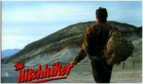 The HitchHiker was a 30 minute horror television show.  Each episode was it's own show and it was always very frightening.