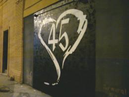 Spector 45