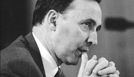 Paul Keating, Prime Minister from 1991 to 1996