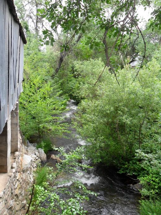 Angels Creek