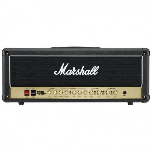 Marshall half stacks and full stacks, built with powerful Marshall amplifiers, shape the sound that has driven rock music for decades.