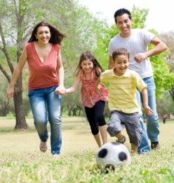 Top 20 Kids Fitness Games To Keep Your Child Healthy