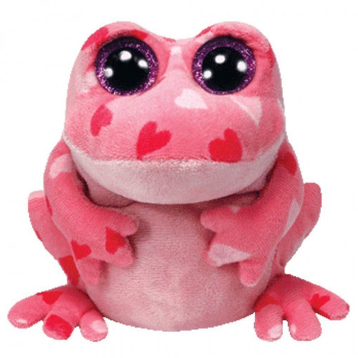 Frog stuffed animal