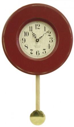 Modern pendulum clcok