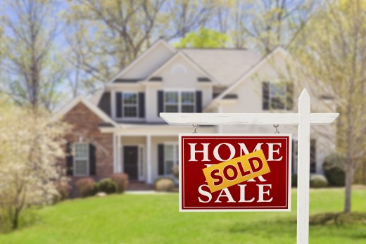 Buying your first house is so much easier with the help of a great Realtor!