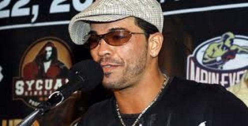 Arturo Gatti was one of the most entertaining prizefighters in boxing history.