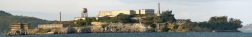 History and Hauntings of Alcatraz Prison