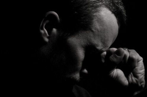 http://www.publicdomainpictures.net/view-image.php?image=40388&picture=sadness-man-in-the-shadow