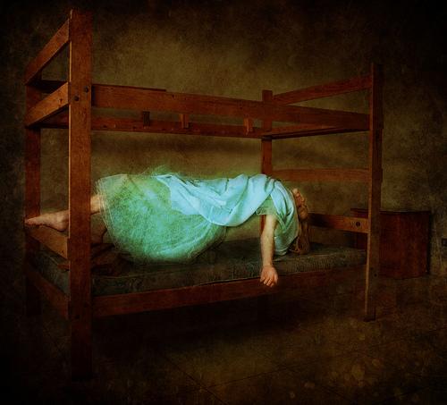 Bad dreams from Cristina Arrivillaga flickr.com
