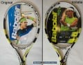 How to Spot a Fake Babolat Tennis Racket