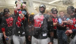 Band of Beards: The magical run of the 2013 Boston Red Sox