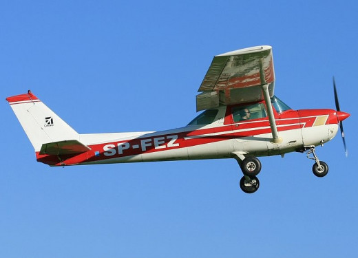 Alan Lebeda photographed this Cessna 150M Commuter in Prague - Letnany (LKLT), Czech Republic on May 23, 2009.