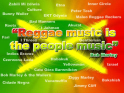 Jamaican Music Transitions And History For Dancehall and Reggae