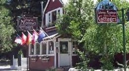 One of Tahoma's Bed and Breakfast locations