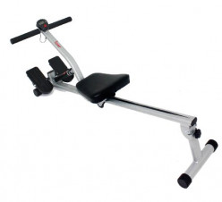 Review of the Sunny Health and Fitness Rowing Machine