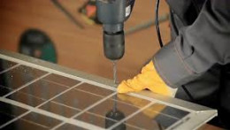 How to Make Solar Panels