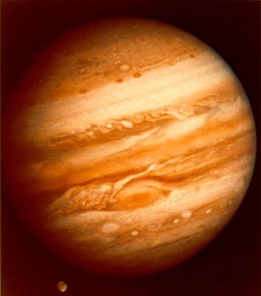Jupiter the Planet