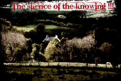 The Silence Of The Knowing.