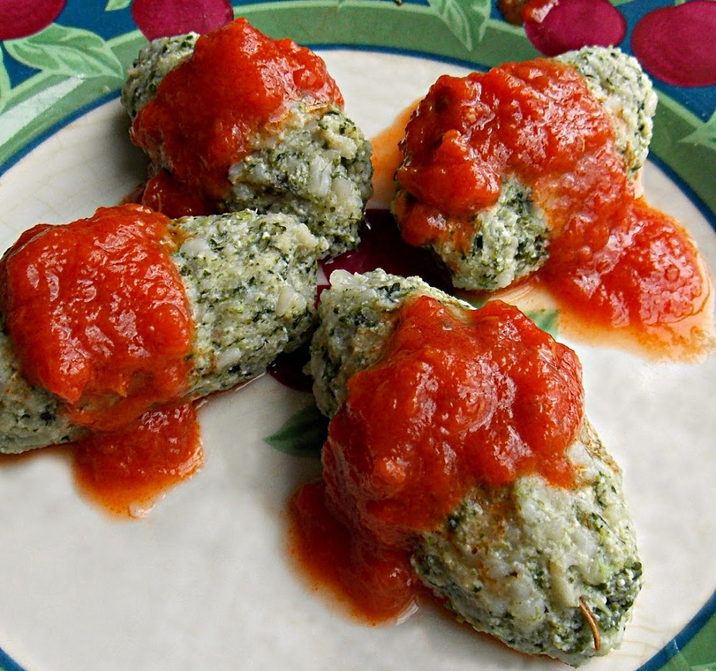 Best Malfatti Recipes with Spinach, Chard, Ricotta, Other Options