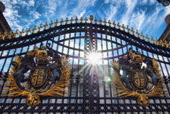 Photographing Gates