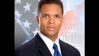 U.S. Rep. Jesse Jackson, Jr.