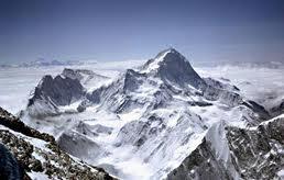 Vinson Massiff, Antarctica
