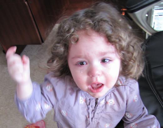 Hungry cranky kids are no fun!