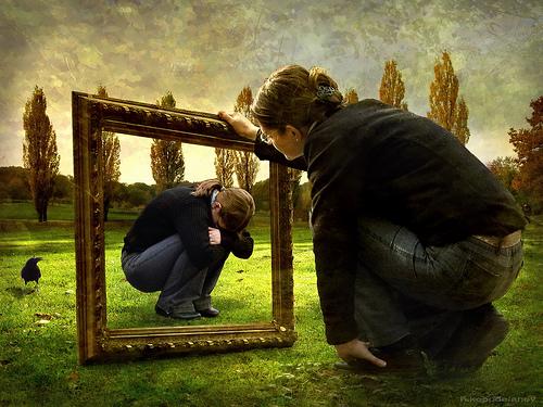 Mirror - Mirror from Hartwig HKD flickr.com