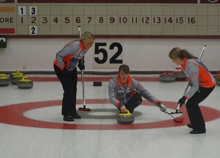 Get to know more about the fascinating sport of curling.